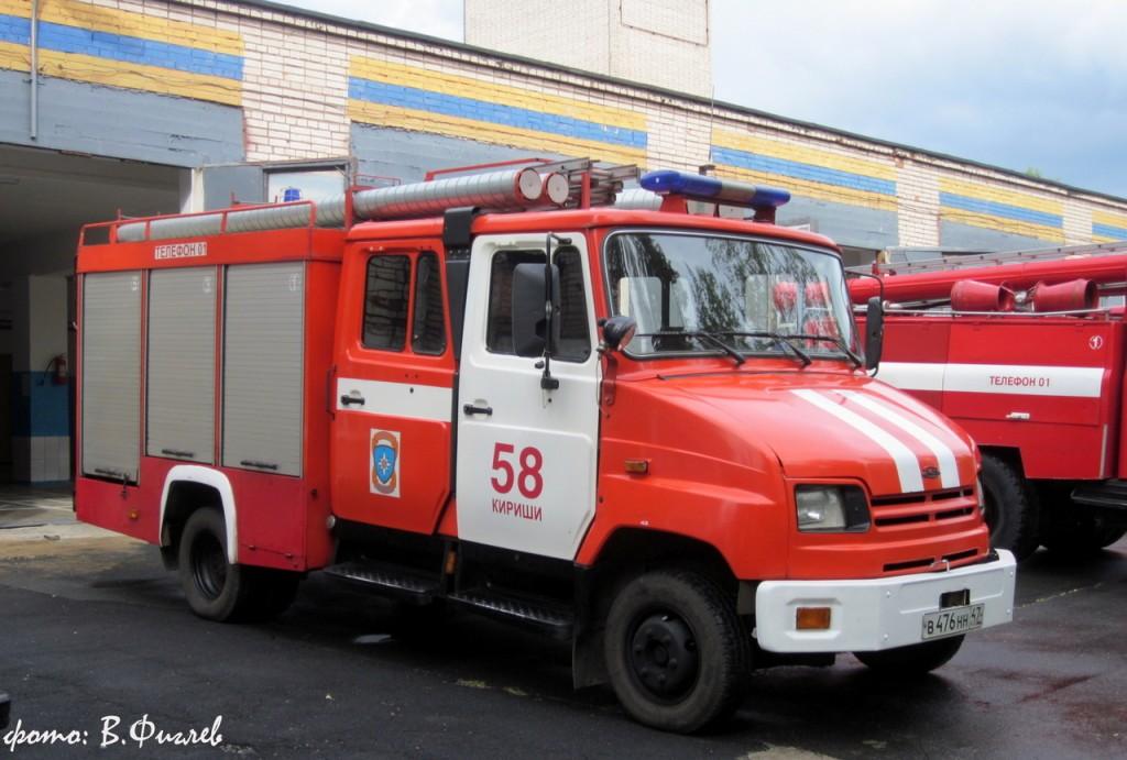 АЦ-0,8-40/2(5301)Производство:АМО ЗИЛ